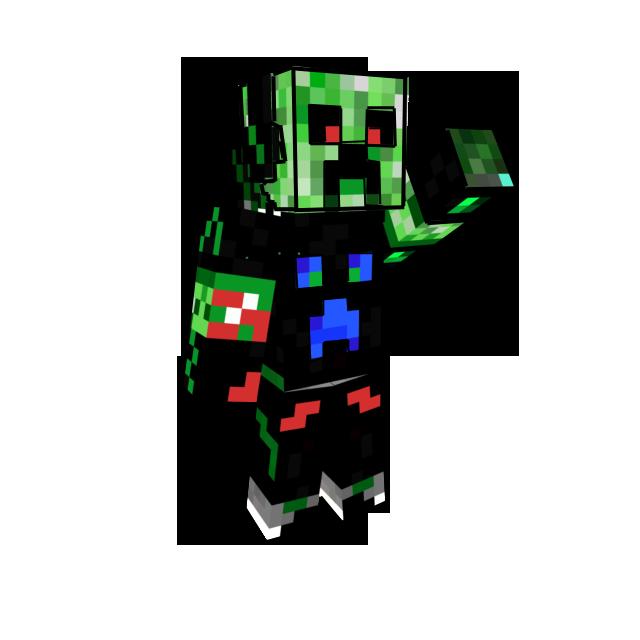 Free Channel Art Josh MC | Free Minecraft Channel Art!